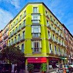 Foto de Madrid Central Suites