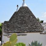 Photo of Trulli Valle d'Itria