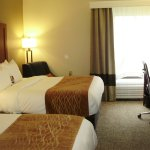 2 Queen Bed Guestrooms