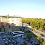 Foto di Hotel Cosmopolitan Bologna