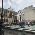 Photo de Paris Urban Adventures