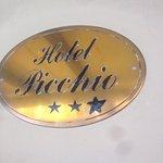 Foto de Hotel Picchio