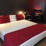 Photo de Ayre Hotel Rosellon