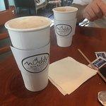 Muddy Water Coffee Bar