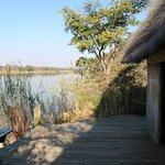 Photo of Ngepi Camp