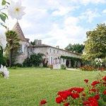 Chambre d'hôte et gîte - Location en Charente-Maritime avec piscine et spa