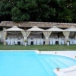 Chambre d'hôte et gîte en Charente-Maritime avec piscine et spa