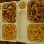 Foto de Pescheria Carolina Gastronomia
