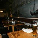Foto de Restaurant Pizzeria Platzhirsch