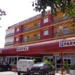 Φωτογραφία: Hotel Mariano