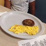 Foto de d'egg diner