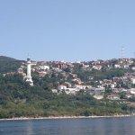 Golfo di Trieste Foto