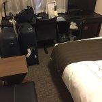 Photo de Daiwa Roynet Hotel Osaka Kitahama