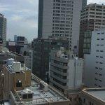 صورة فوتوغرافية لـ Daiwa Roynet Hotel Osaka Kitahama