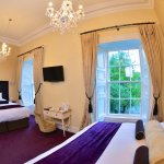 Rooms at Belleek Castle