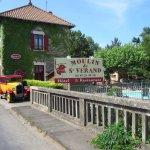 Le Moulin de Saint Vérand