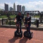 Foto de SegAway Tours of Columbus