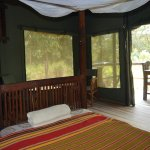 Ishasha-Ntungwe River Camp Foto