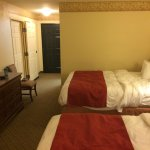Country Inn & Suites By Carlson, Lewisburg Foto