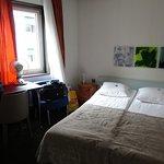 Hotel du Theatre by Fassbind Foto