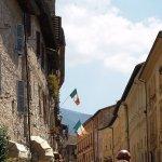 Foto de Via San Francesco