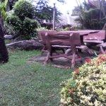 Foto di Bamboo House