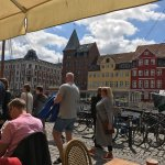 Nyhavns Hereford House Foto