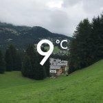 Priva Alpine Lodge Lenzerheide Foto