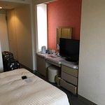 Kawagoe Prince Hotel Foto
