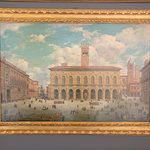 Paintings of Bologna