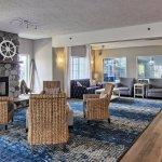Foto de Grand Beach Resort Hotel