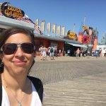 Photo of Coney Island