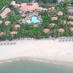 Phu Hai Beach Resort & Spa Foto