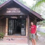 Photo of Pandan Laut Beach Resort