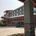 Holiday Inn Express Bellingham