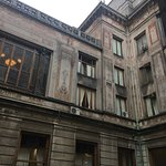 Palacio Legislativo Foto