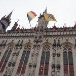 Photo of Burg Square