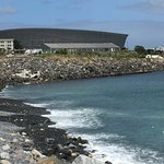 Photo of Cape Town Stadium (Green Point Stadium)