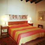 Deluxe Suites furnished with Oaxacan crafts
