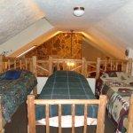Foto de Yaak River Lodge