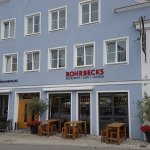Photo of Rohrbeck's