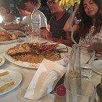 Photo of O Boukas Fish Tavern Restaurant