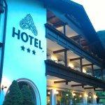 Hotel Sigmunderhof Foto