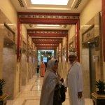 Foto de Movenpick Hotel & Residences Hajar Tower Makkah