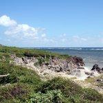 Photo of Kudakajima Island