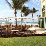 """Grill de Playa """"La Brisa"""" - IBEROSTAR GRAN HOTEL PARAÍSO - Riviera Maya"""