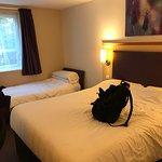 Premier Inn Wakefield City North Hotel Foto