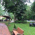 Potret Hotel Villa Lapas