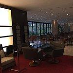 Hotel Transamerica Sao Paulo Foto