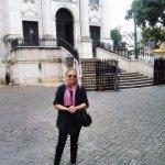 Photo de Santo Antonio de Lisboa